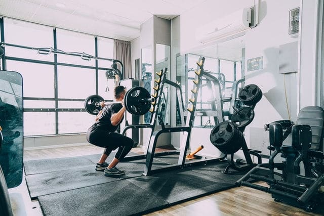 best gyms in Auckland