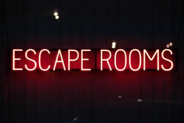 best escape rooms auckland