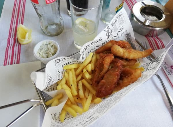 best fish and chips auckland