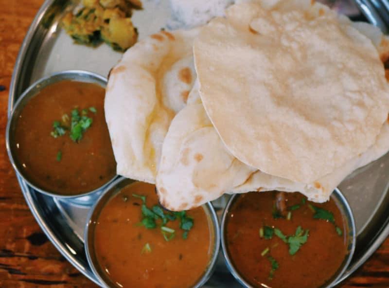 best Indian restaurant Auckland