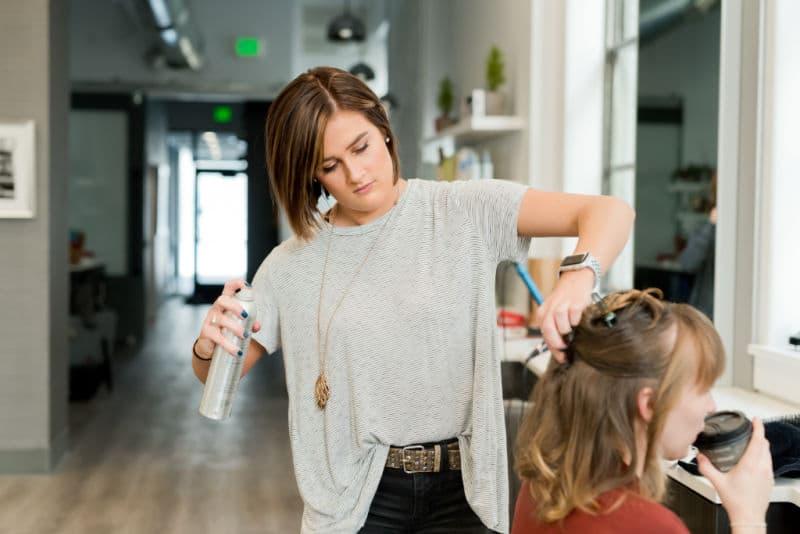 best hairdresser auckland